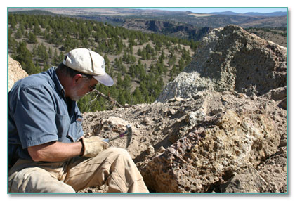 Join Oregon Agate and Mineral Society