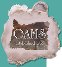 OAMS - Established 1933